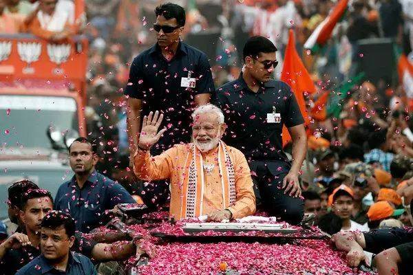 <b>莫迪再次当选,如何期待印度的下一个五年</b>