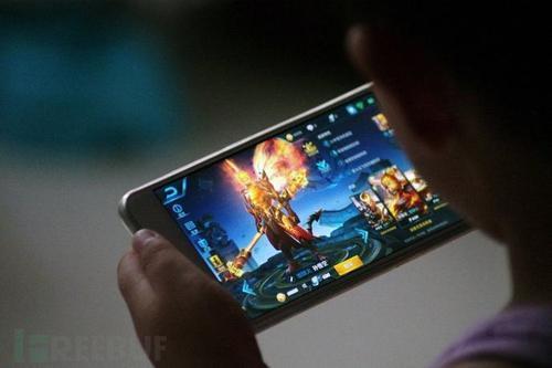 热点 | 腾讯:首个国际网络游戏未成年人守护标准制定启动
