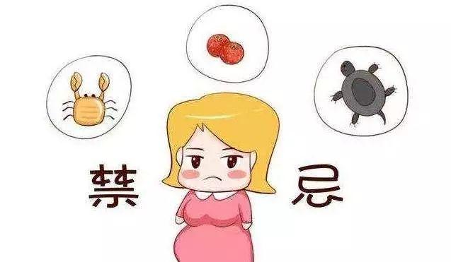 孕期饮食的那些谣言,你都入坑了吗?