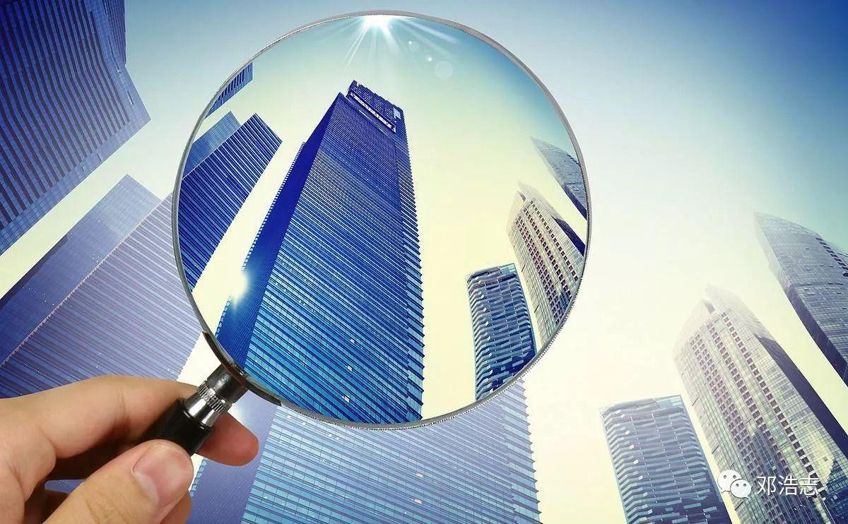 中兴、华为、大疆都在深圳,科创城市的房价还能行吗?