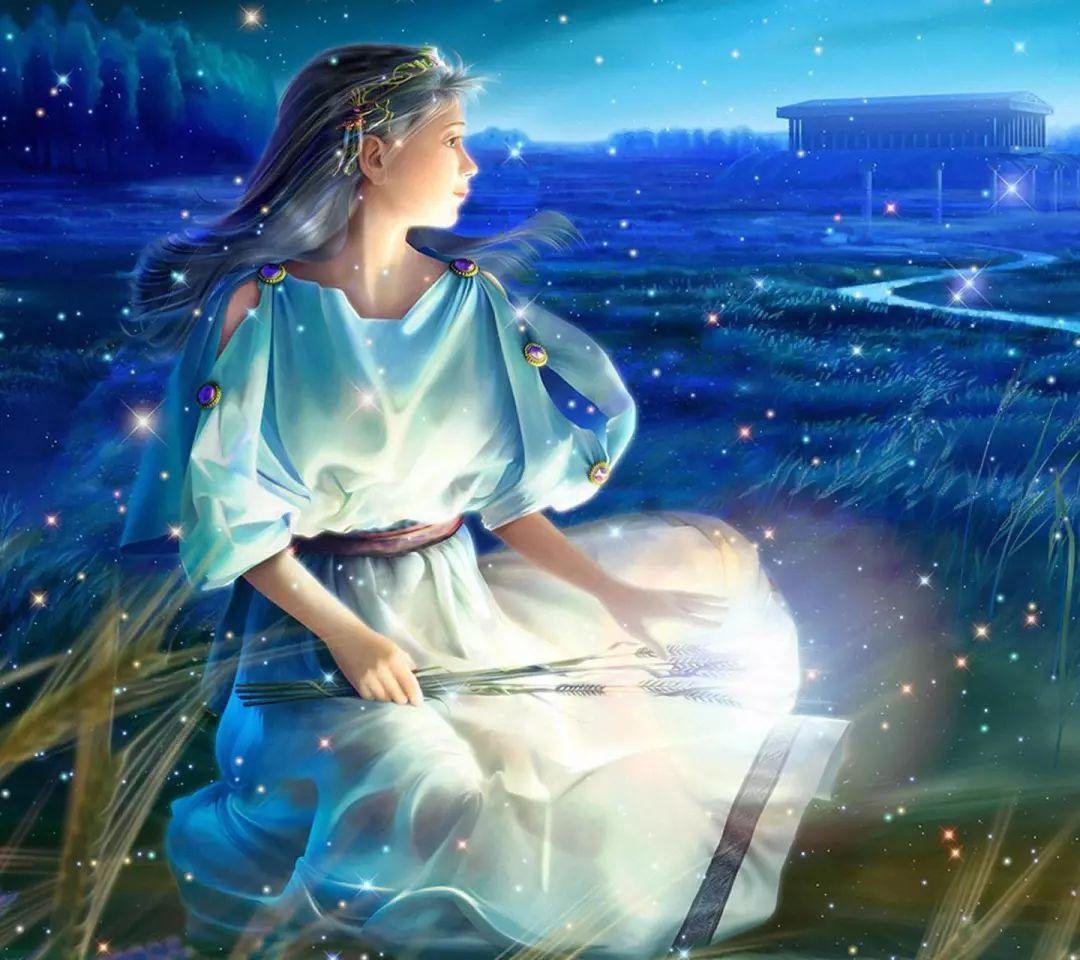西方神话传说中十二星座的由来故事插图5