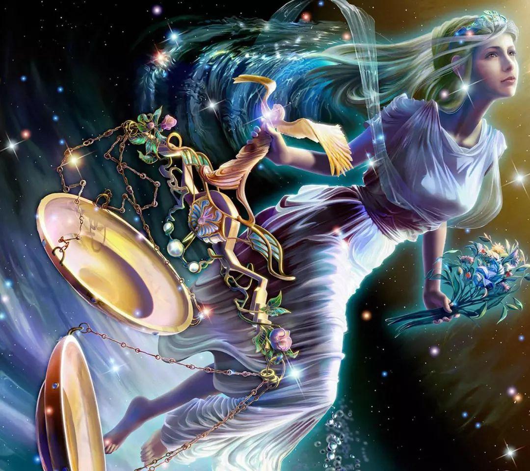 西方神话传说中十二星座的由来故事插图6