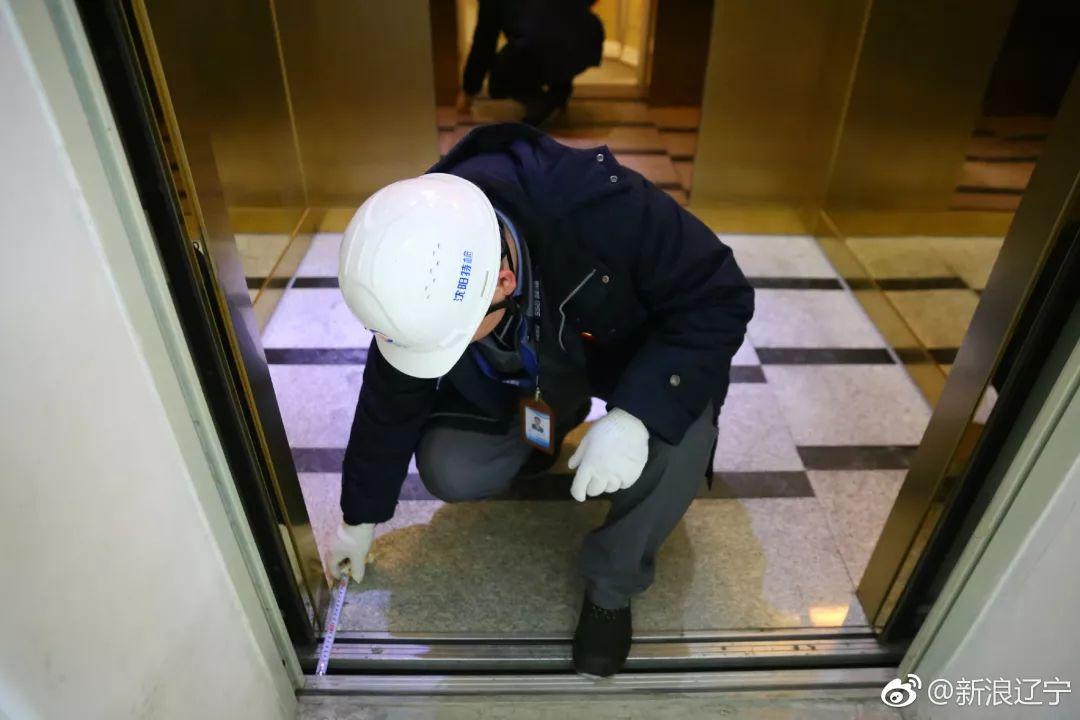重磅:新安装电梯将3年检验一次,维保公司可检测电梯!