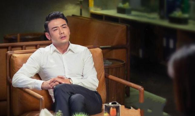 杨烁饰演的向前式男人翻身?网友喊话刘涛:全是你自找的