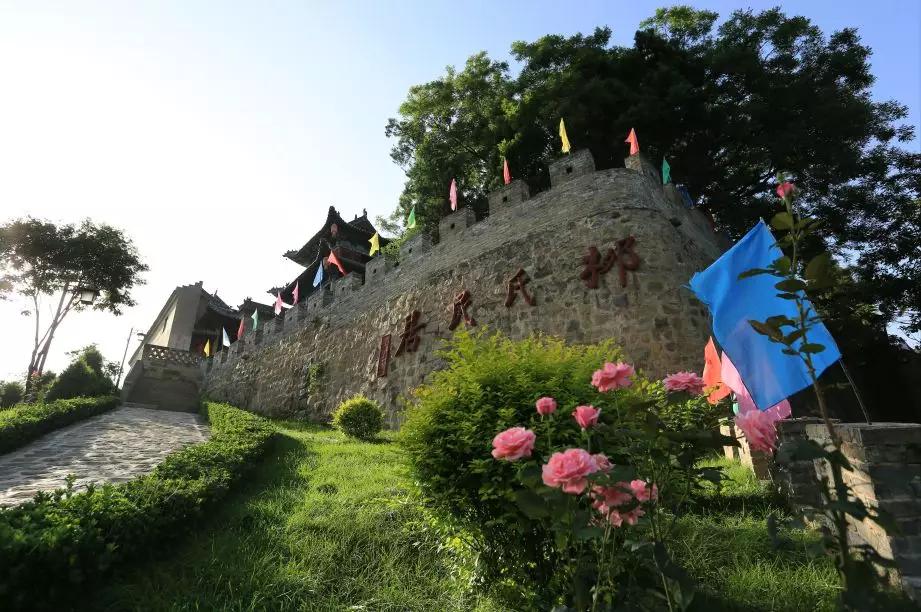 """让晋城的美景,成为你的""""那年夏天"""""""