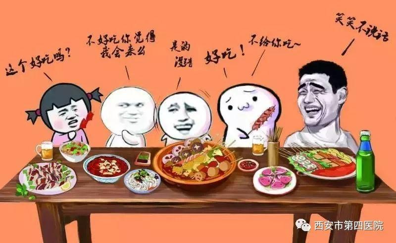【全民营养】炎炎夏日来临,面对各种美食你真的会吃吗?