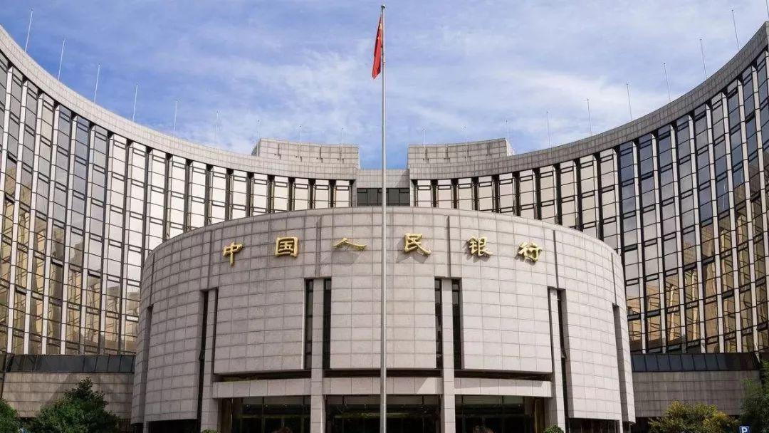【官宣】中国人民银行、中国银行保险监督管理委员会负责人就接管包商银行问题答记者问