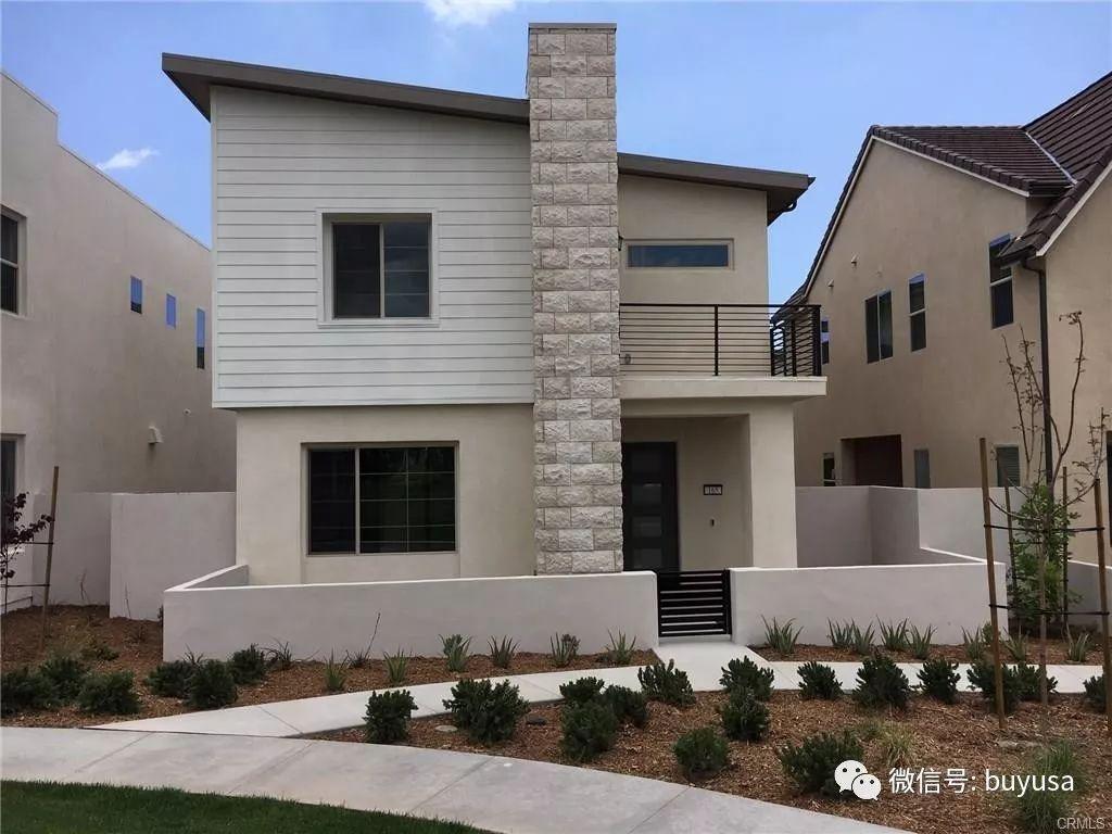 <b>【尔湾房产】美国南加州Irvine市3卧新房户型简介【2019.05.23版】</b>
