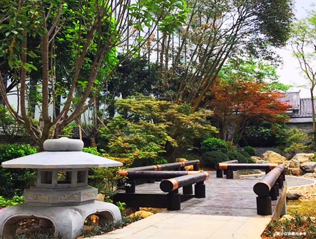 南京一楼花园设计 花园设计的不同风格