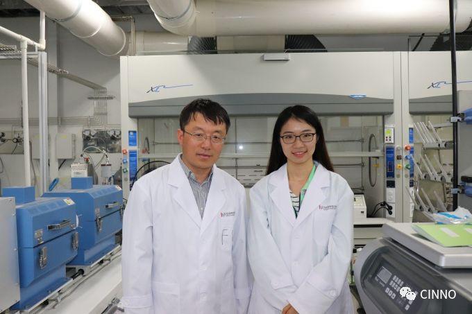 材料   可卷曲商用化又近一步,韩研院合成大面积白色石墨烯成功