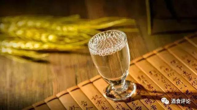 白酒中五大物质的健康属性,告诉不喝白酒的人