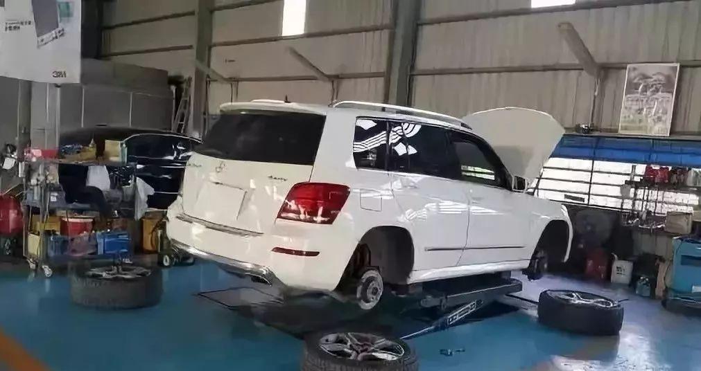 北京皖南宏业汽车修理有限责任公司介绍?