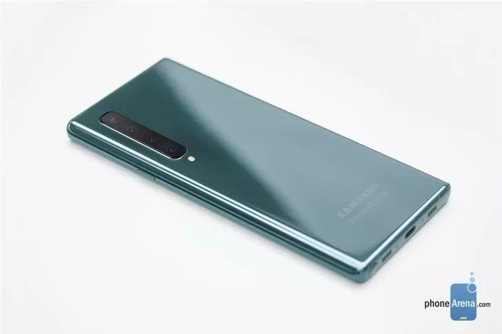 最强Android机皇曝光:外形惊艳