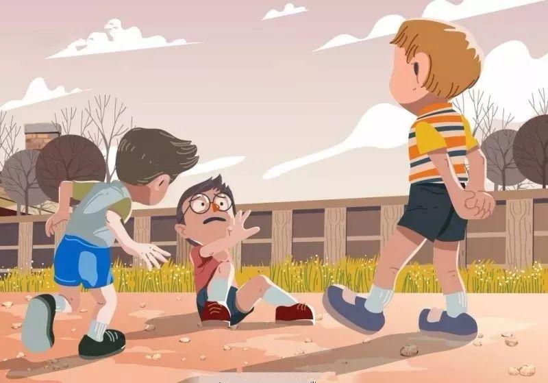 《小鬼当家》听说孩子在学校被欺负了?原来还可以这么做...
