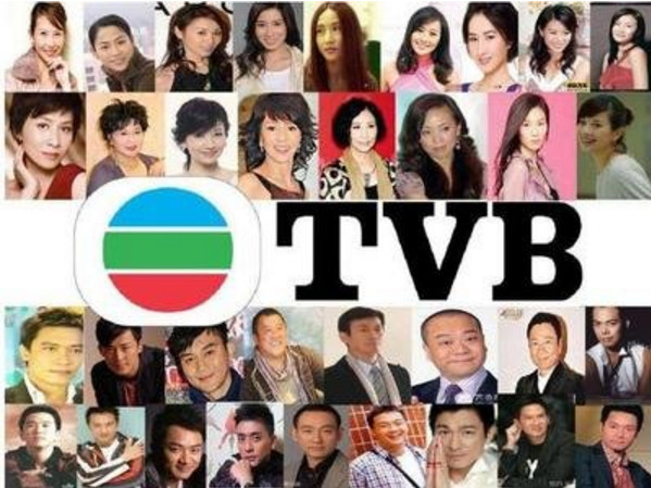 操控TVB视帝视后人选的四个大佬,她毒辣颜控,她喜爱实力派
