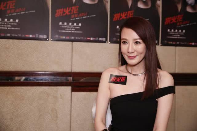 TVB甘草女演员名下房产均逾千万,北上捞金时曾出意外险耳聋