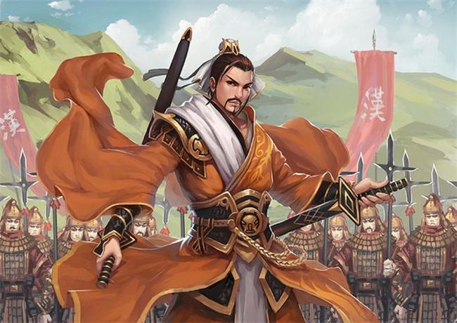 正史上真实的刘备到底是怎样的?有多厉害?