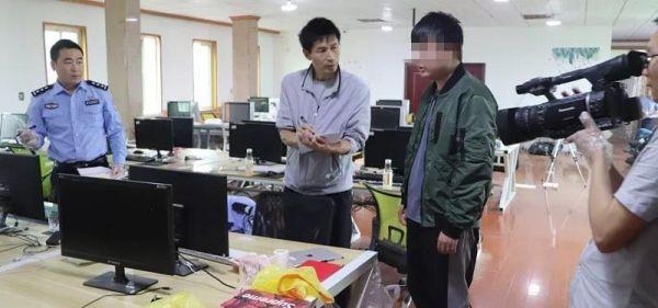 京山警方连破17起电信诈骗案,涉案金额8200余万元