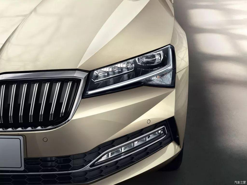 汽车V报 上汽斯柯达新款速派官图发布 起亚发布全新小型SUV内饰预告图 20190524