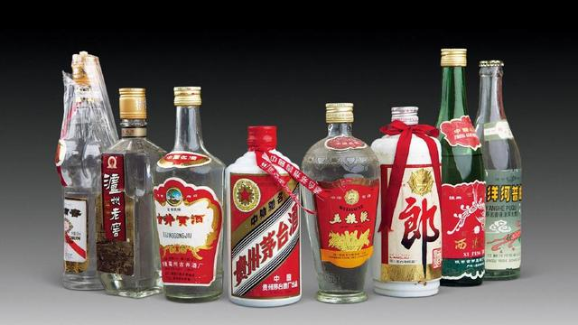 2019年中国白酒排行_供应35度五粮液 劲酒