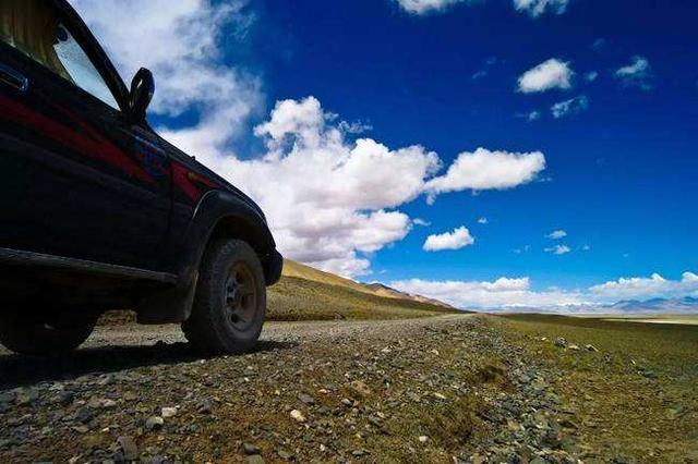 记忆西藏,我的惊险自驾经历