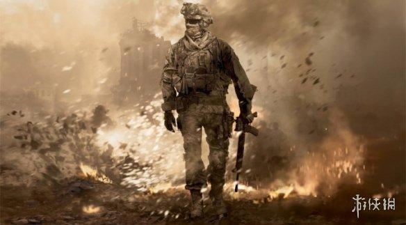 《使命召唤》新作为现代战争石锤 5月30日正式公布!