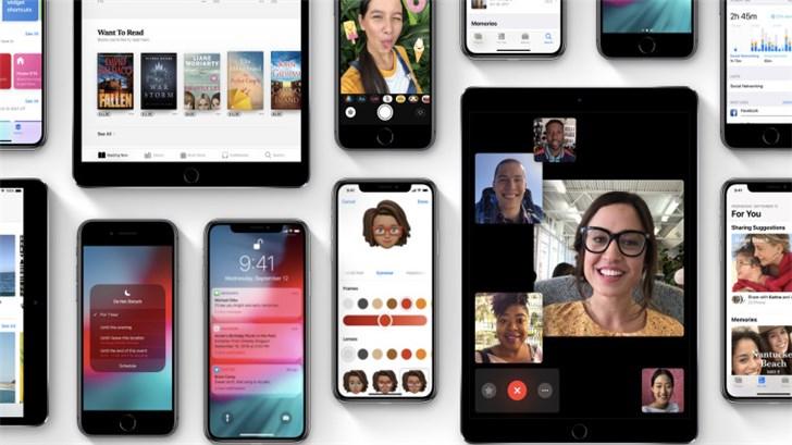 """苹果发布iOS 12.3.1正式版:增加""""乐享牛牛棋牌,开元棋牌游戏,棋牌现金手机版信息""""的错误修复"""