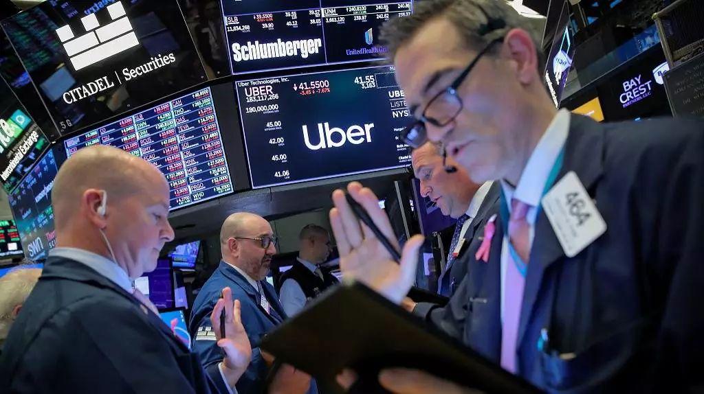 Uber的不灭烙印和滴滴的网络效应