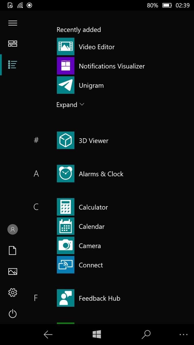 开源MobileShell首个版本发布:Windows 10 ARM秒变手机