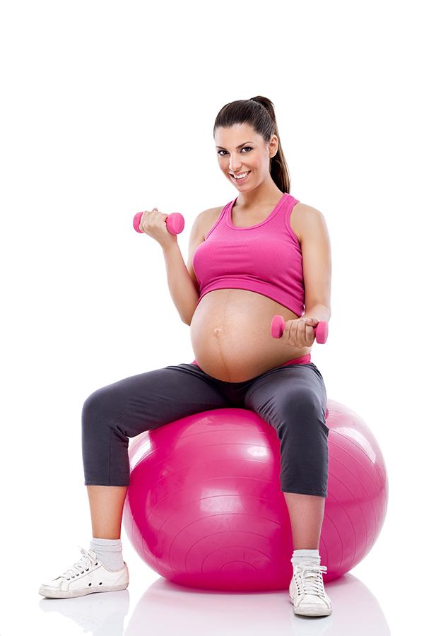 妇女【宝宝教育】刚怀孕有什么症状表现