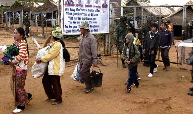 老挝人口数量600万 却是最穷的社会主义国家