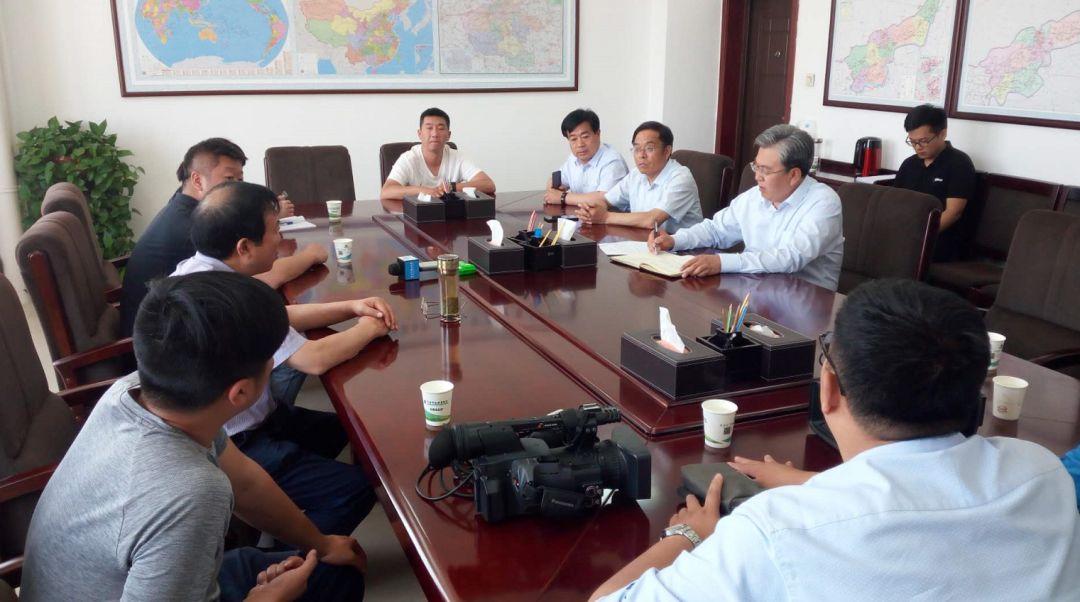 濮阳市四县被约谈之后积极整改