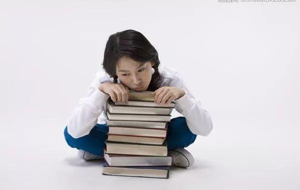 请自查!高考前夕最易出现的心理问题