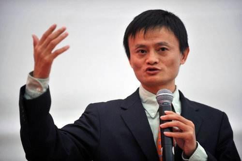 马云、马化腾和刘强东,这三个人的格局孰高孰低?本文为你分析!