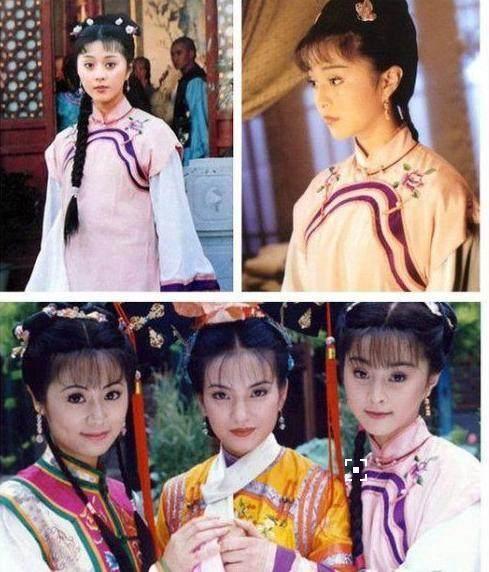 原创赵丽颖赵薇范冰冰林心如,十大女星给谁跑过龙套出道才变大牌的?
