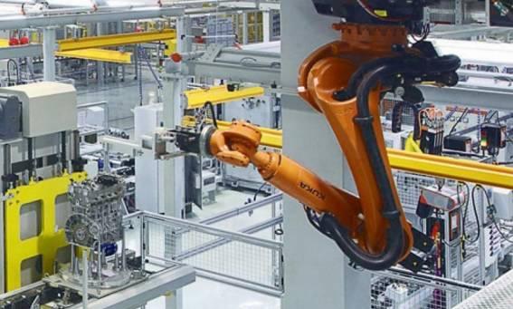 无刷电机和用刷电机的缺点和优点,工业机器人常用电机驱动系统的分类与要求