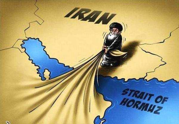 特朗普宣布派兵走动!伊朗誓言起义到底,就算被轰炸也绝不制服!
