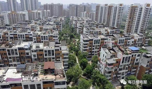 """【直击陇县楼市】买房时,价格再便宜也要避开这""""两层""""!不是顶楼,也不是一楼"""