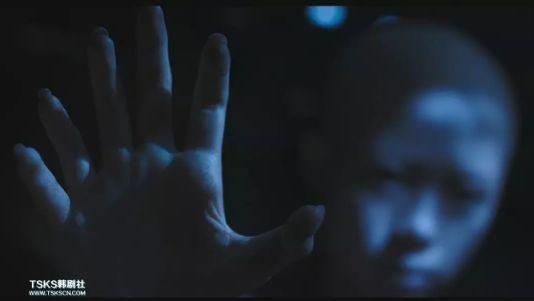 如果你喜欢看《双瞳》,那你一定不能错过《娑婆诃》.