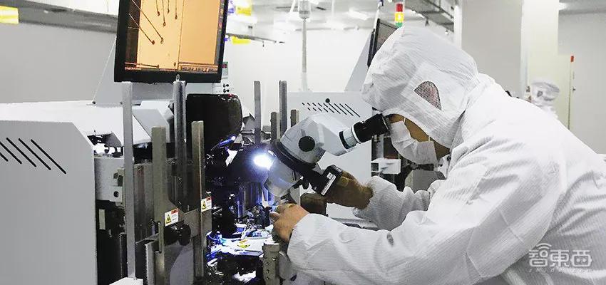 深度解读芯片测试:三大机器贯穿全流程,国产设备突飞猛进