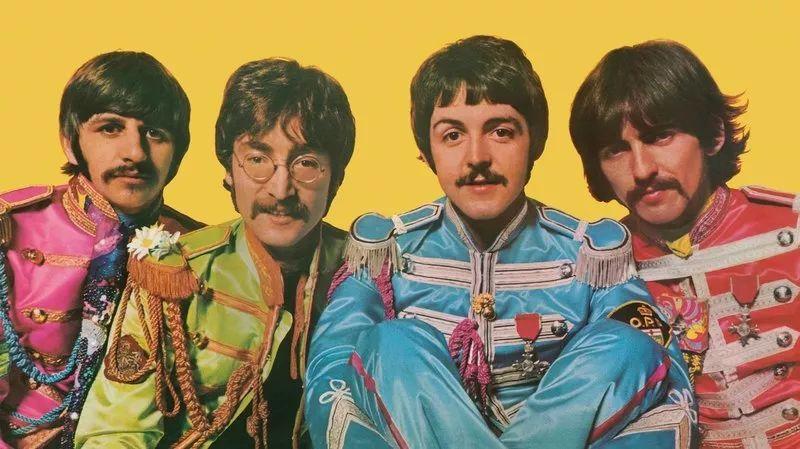 披头士为何停止巡演?因为在录音室里有更大的自由