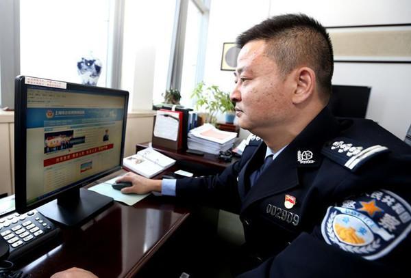 """张琛:打击""""套路贷""""第一人 上海市公安局刑侦总队三支队支队长的故事"""