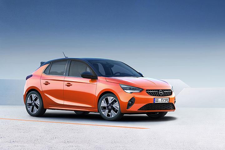 120年德系品牌,这款新车竟然先推电动版?