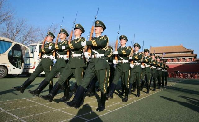 """中国""""最好""""的5大警校,考上胜过公务员,毕业也可包分配"""