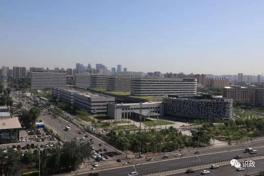 这个医院从核心区整建制搬迁西南四环,蔡奇调研称它是样板