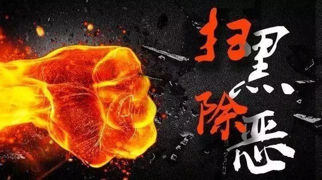 """泗阳警方重拳出击!摧毁""""雷行投资""""恶势力团伙!"""