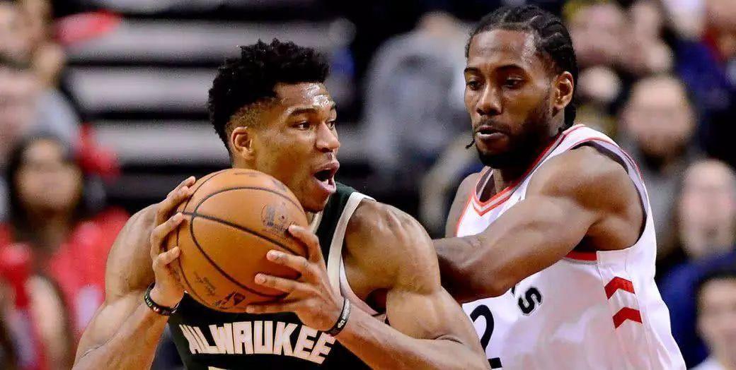 NBA神兽东决G6