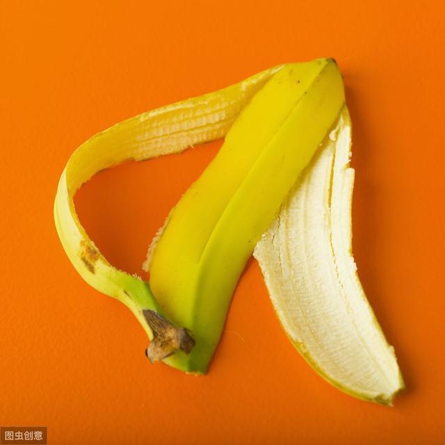 有皮肤瘙痒症?吃完香蕉,皮来帮忙!
