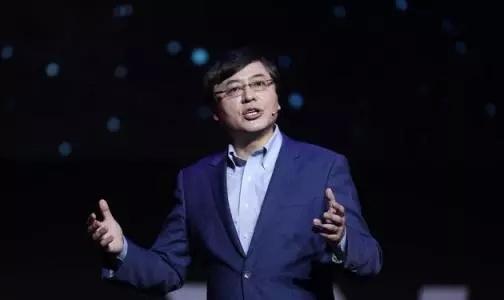 关于不做OS、CPU,杨元庆说得没错