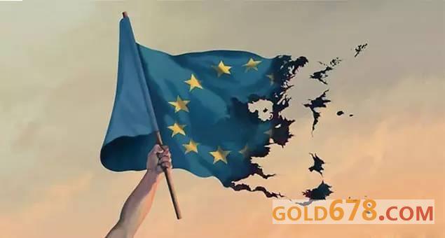 亲欧盟派大选险胜,英法意均惨遭破发,欧元兑美元短线上涨动能不足
